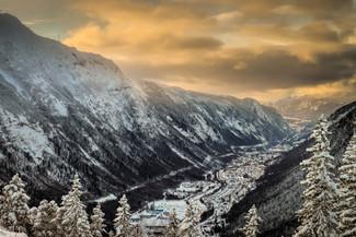 The hidden town of Rjukan