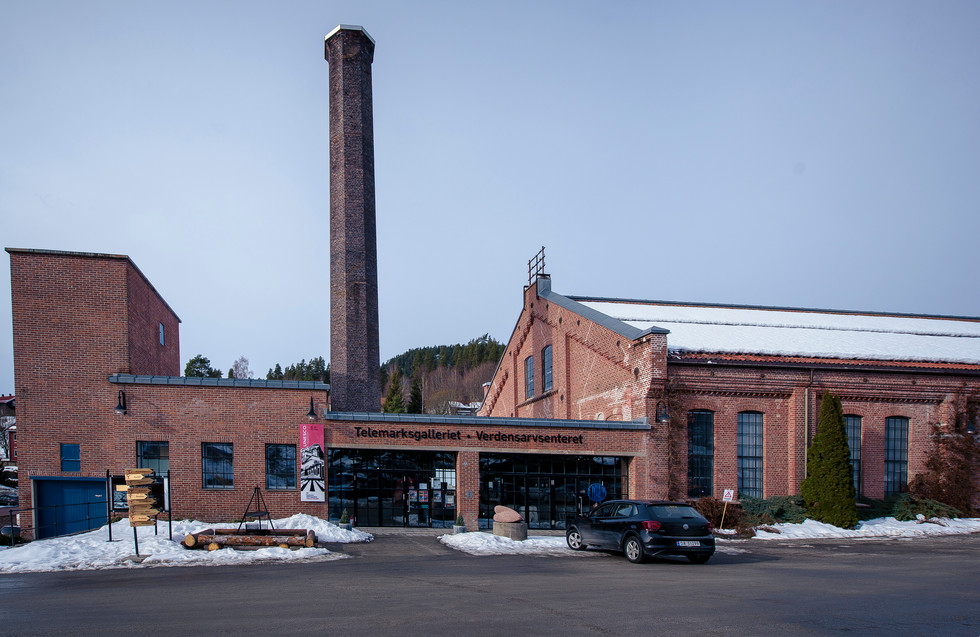 Telemark Gallery