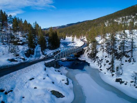 The Bridge over Skogsål