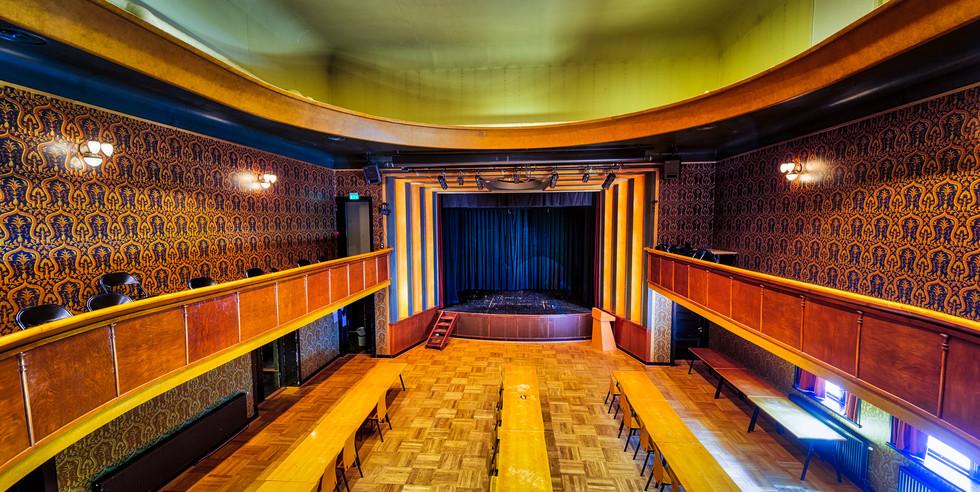 Rjukan Theatre