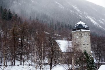Rjukan Church