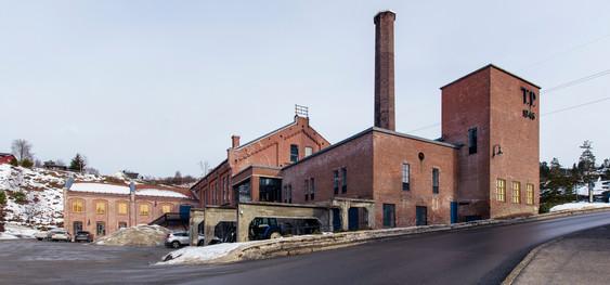 Original Facilities
