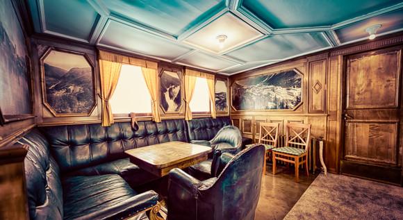 Luxury Ships