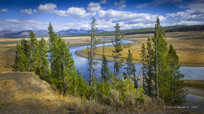 Yellowstone- September 2016