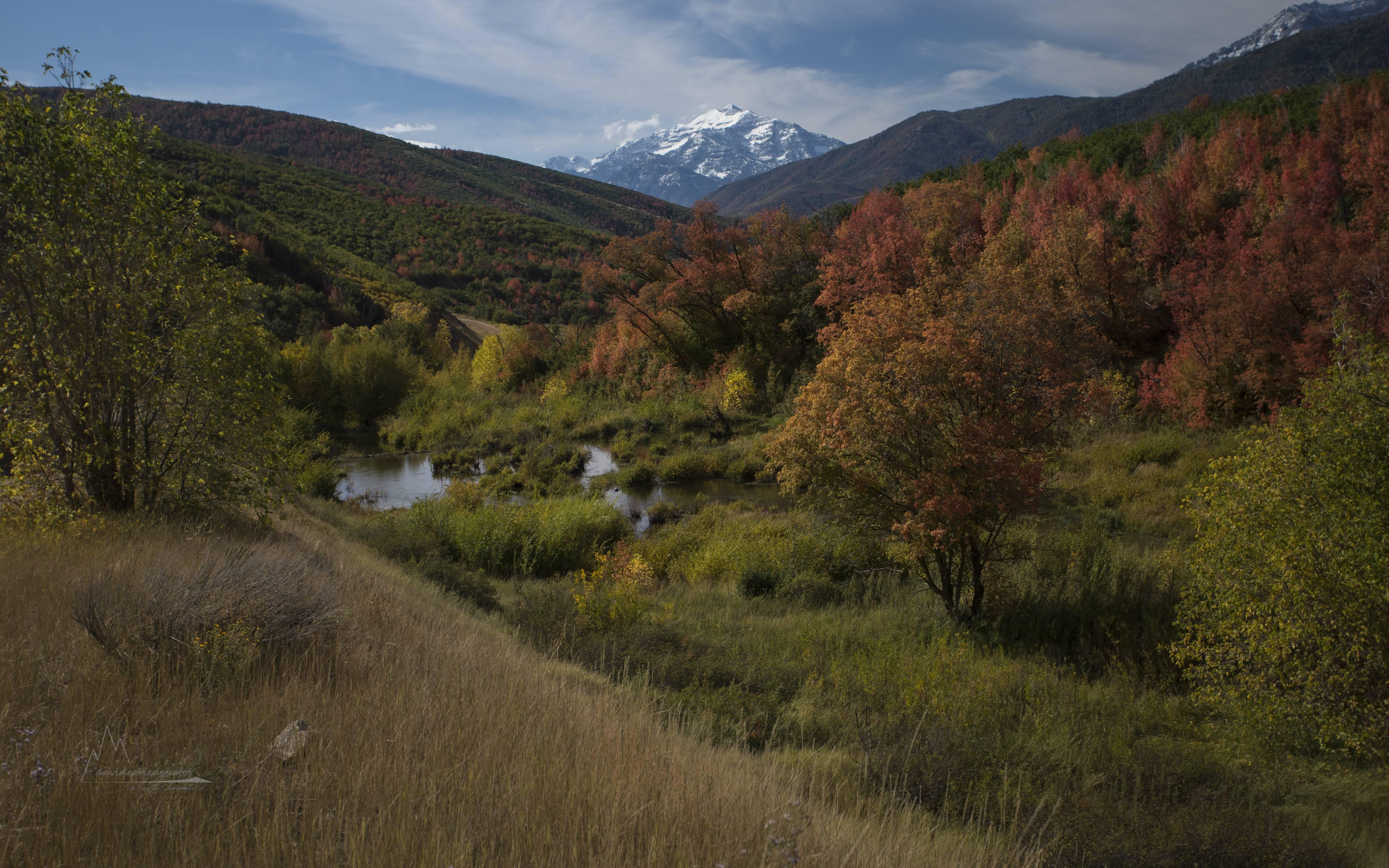 Near Sundance, Utah  IMG 1633