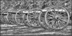 Shiloh Battlefield 1