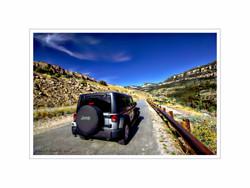 Jeep in Custer a low res