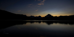 Oxbow Bend Sunset 2