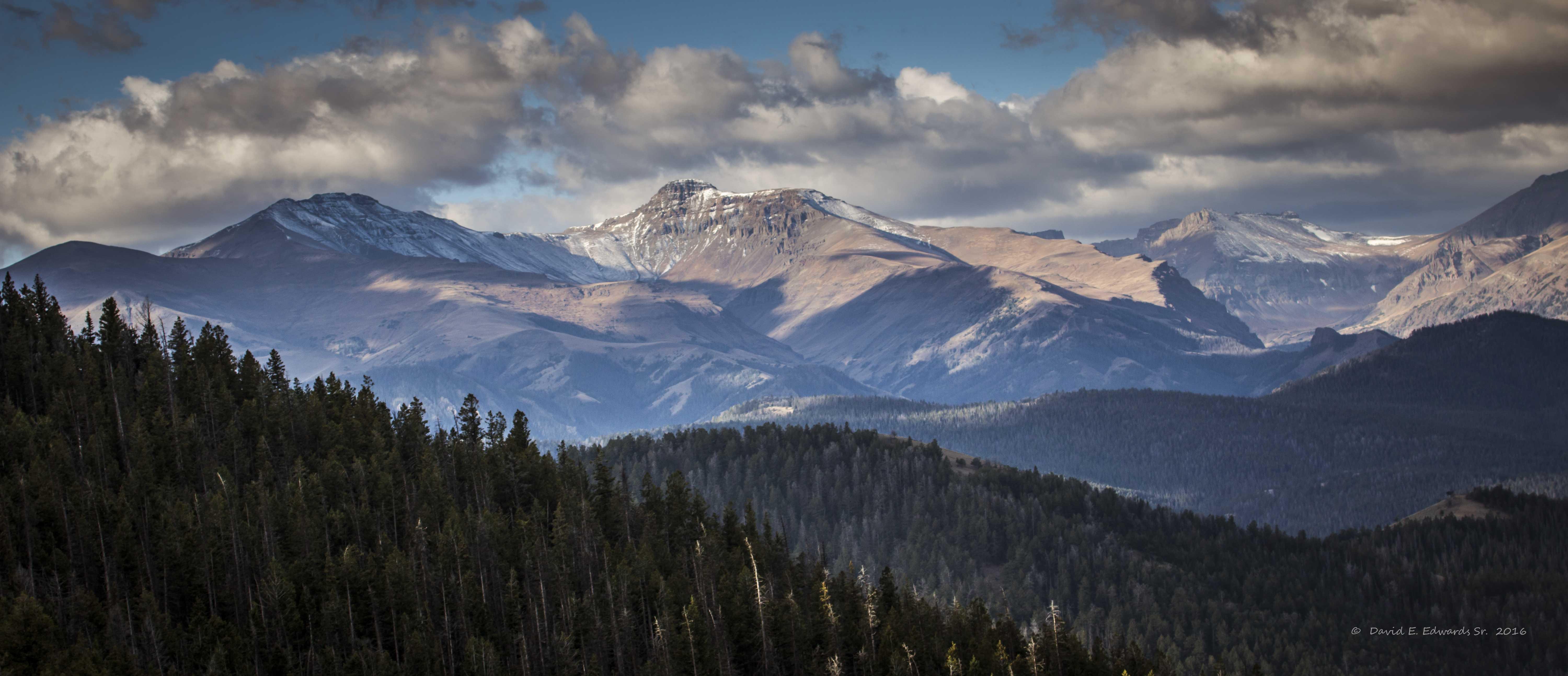Yellowstone a