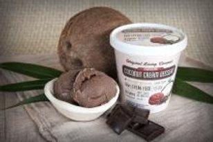 OLC Chocolate Ice Cream