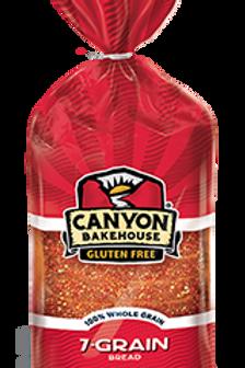 GF Canyon Bakehouse 7 Grain