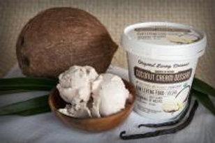 OLC Vanilla Ice Cream