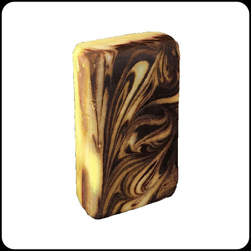 Patchouli Swirl Bar Soap