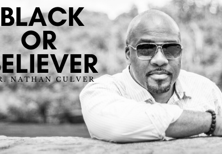 Black or Believer? Is there really a choice?