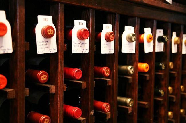 Grapevine Wine Bistro