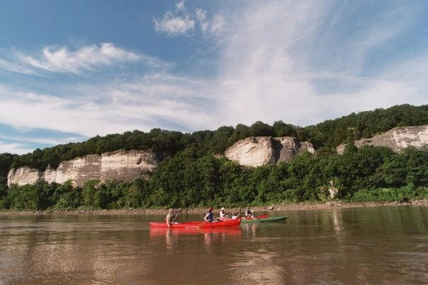 Missouri River Excurions