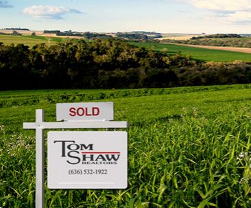 Tom Shaw Real Estate
