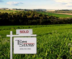 Tom Shaw Real Estate