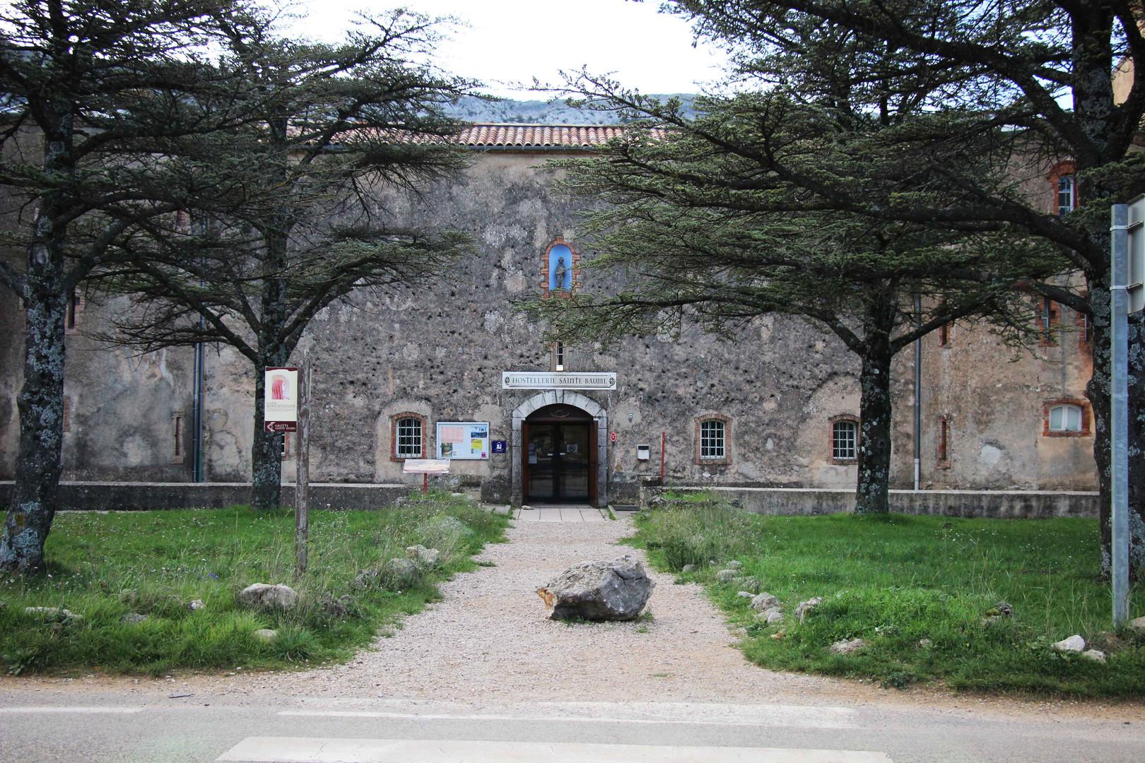 Hôtellerie de la Sainte-Baume