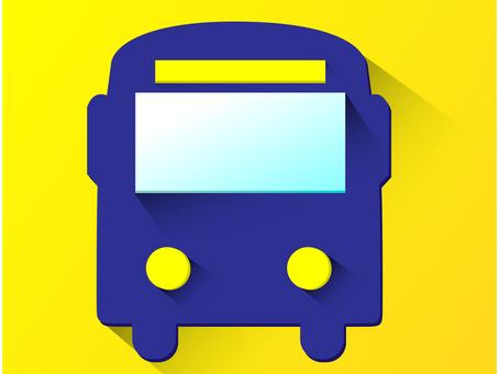 Horaires des bus ZOU et Mouvenbus