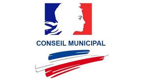 Compte-rendu Conseil municipal du samedi 24 juin 2021