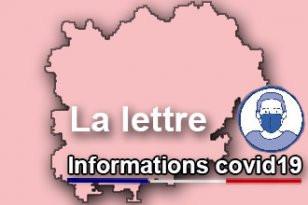 Infos COVID-19 du 27 avril 2021 Préfecture du Var