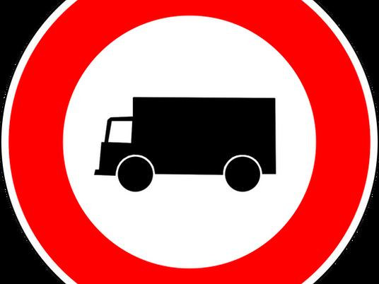 Limitation de tonnage par Arrêté municipal