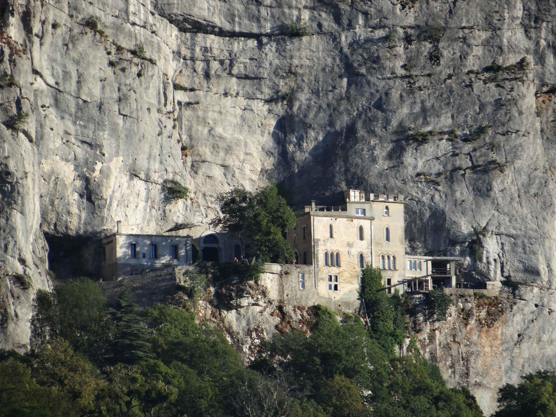 Grotte de Marie-madeleine