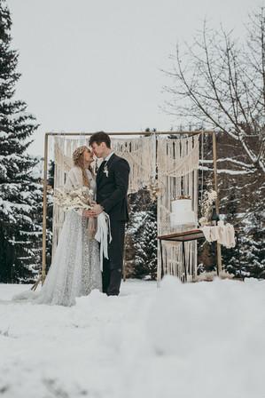 Winterwedding