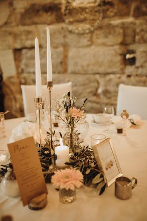 Hochzeit mediteran olive