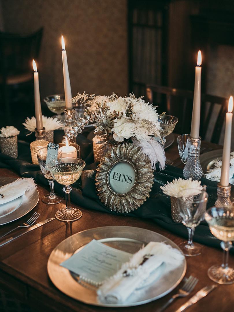 Weddingplaner Hof