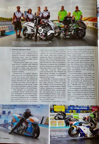 Bomber Magazine nr 6/12