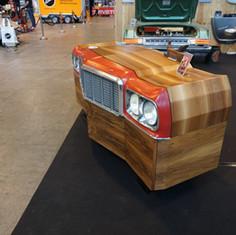 Ford Gran Torino 1975
