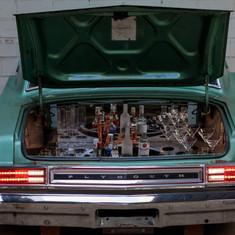 Plymouth Valiant 1976