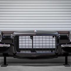 Chevy Camaro z28 1973