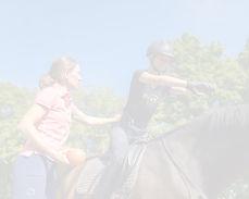 Sitzschulung von Bewegtes Reiten auf dem Pferd
