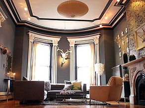 Heritage Plastering and Ornate Mouldings