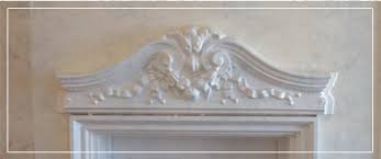 Plaster Moulding Features