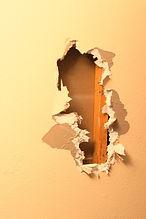 Plaster Repairs, Plasterboard Damage, Plastering Repairs