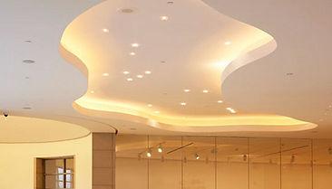 Custom Design Plastering, Specialty Plastering, Residential Plastering