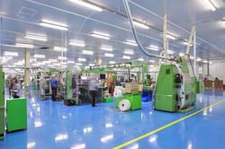 Industrial Work Areas