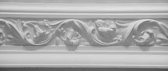 Victorian Cornice Mouldings