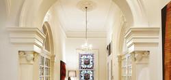 Refurbishment of Hallway