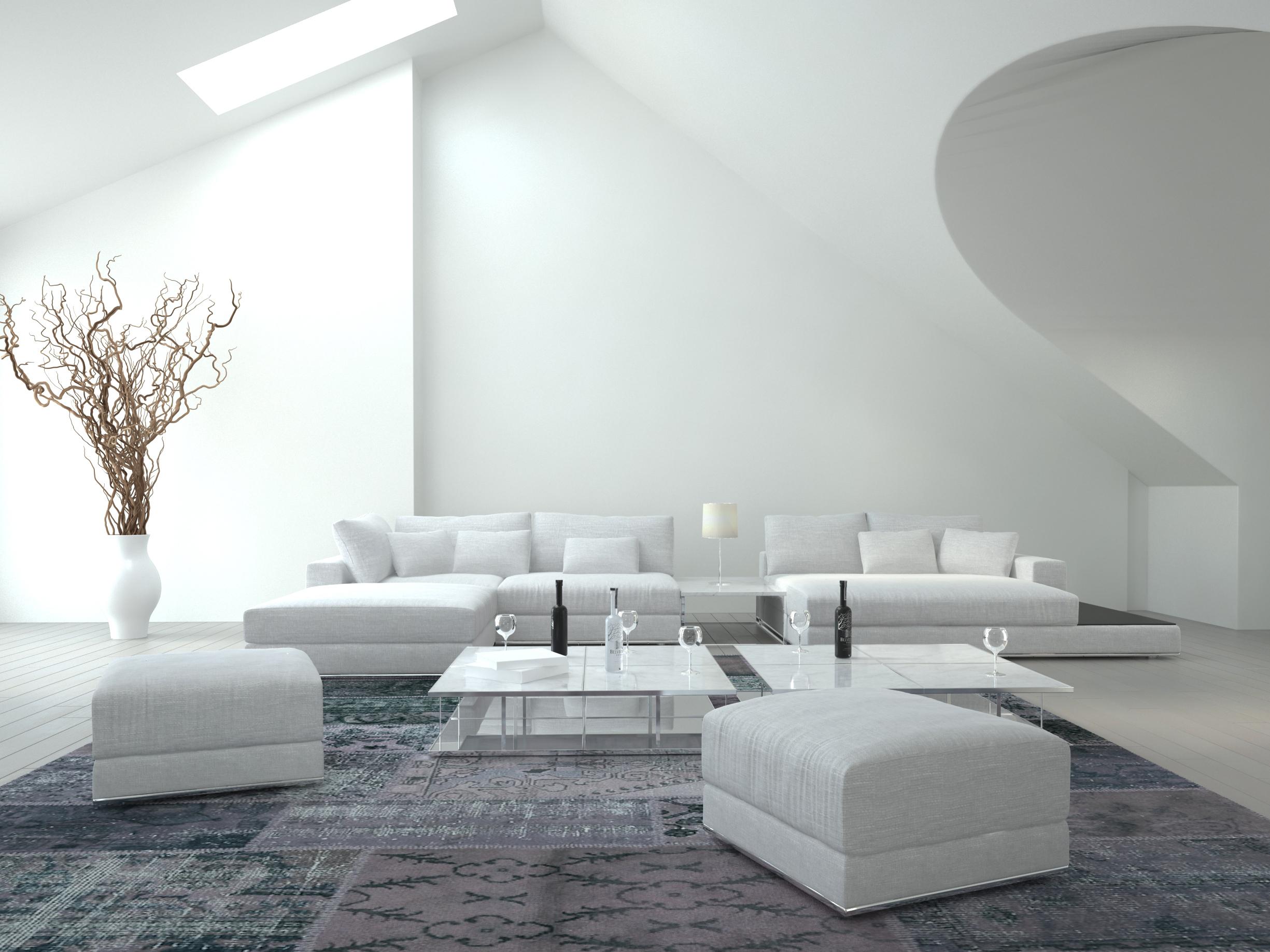 Architectural Plastering Interiors
