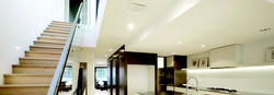 Stepped Ceilings