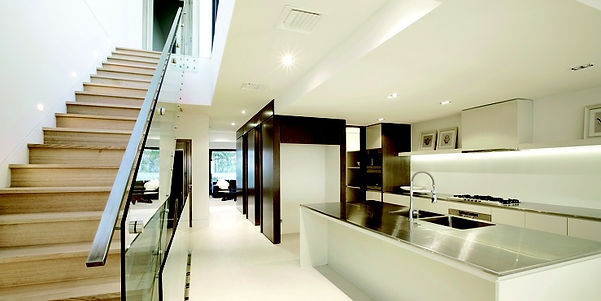 Architectural Plastering as Seen on Australia's Best Houses
