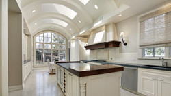 Luxury  Curved Ceiling