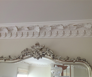 Unique Cornice Mouldings