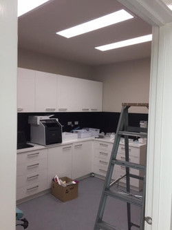 Office & Storage Space