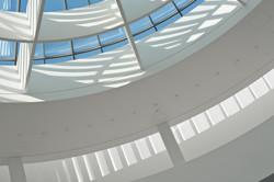 Indoor Skylight Design